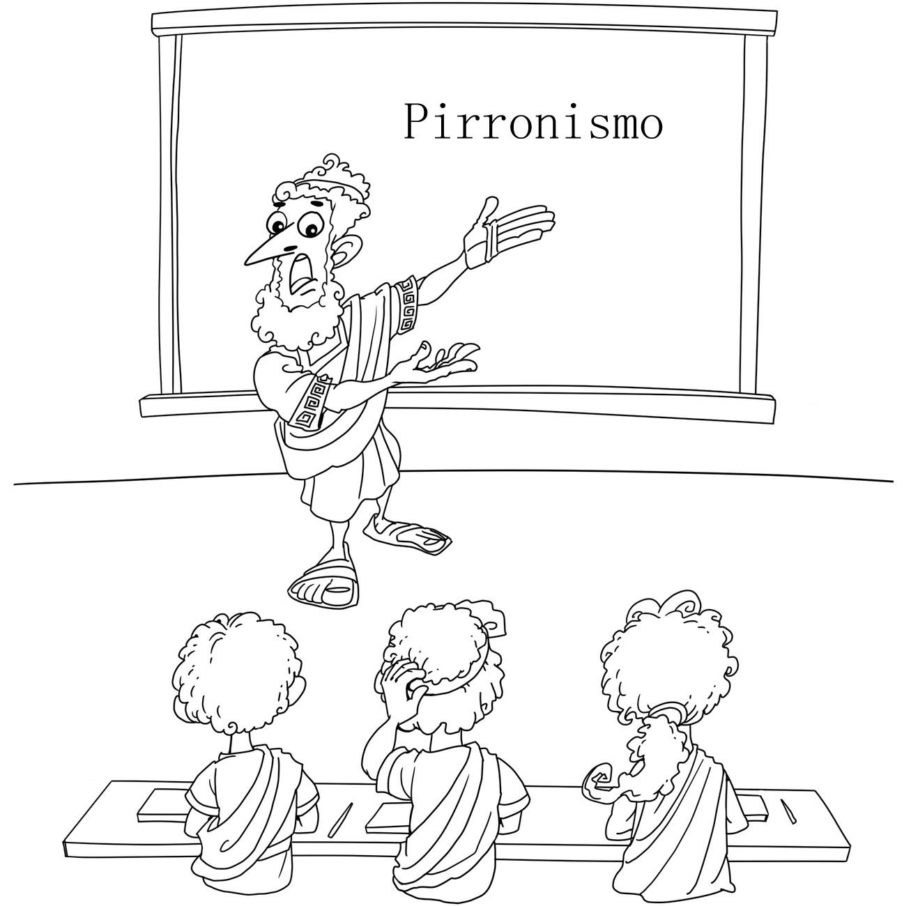 Pirronismo