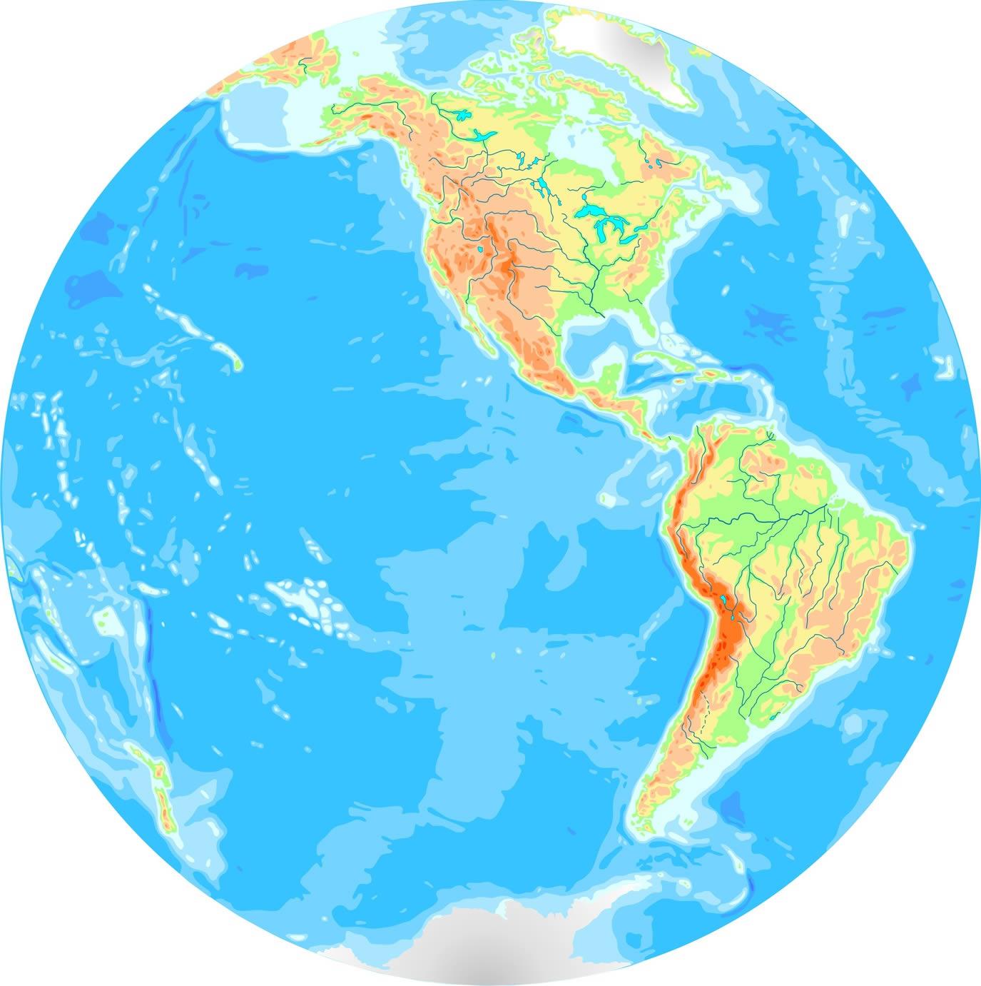 Depresión Geográfica